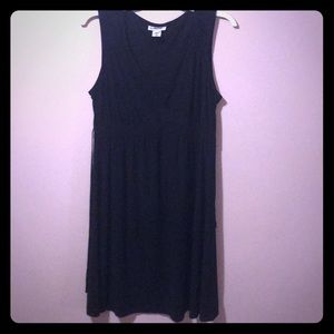 Little black Dress Maternity size medium